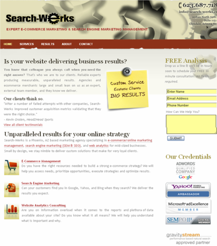 Search-Werks